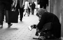 Les femmes sans-abri au cœur d'un reportage luttant contre leur invisibilisation