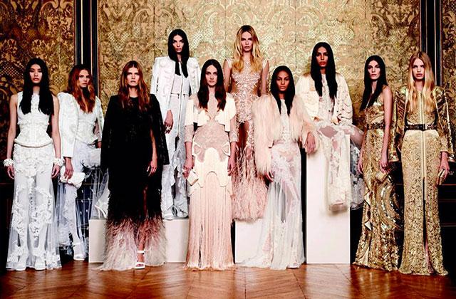 Givenchy ouvrira son prochain défilé new-yorkais au grand public