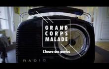 Grand Corps Malade dévoile «L'heure des poètes», un clip sous forme d'hommage