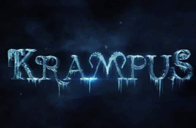 Krampus, le film d'horreur (et de Noël), a son premier trailer