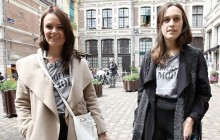 Street Style — Manon et son look 100% confort