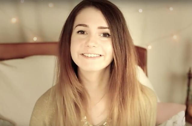 Laurine Sassano, la YoutubeuZ sérivore !
