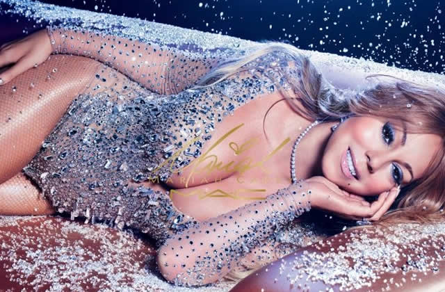 MAC dévoile sa collaboration avec Mariah Carey !