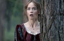 Emily Blunt sera Mary Poppins dans la suite prévue par Disney !