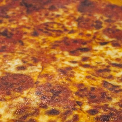 pizza chamallow firebox