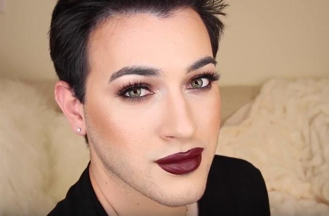Quatre YouTubeurs beauté masculins à découvrir