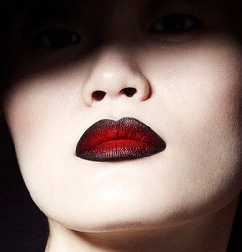 rare-london-halloween-gothic-lips-ombre