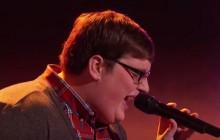 La reprise touchante de «Chandelier» dans The Voice US