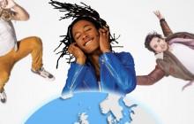 Shirley Souagnon lance la tournée FREE… et c'est à vous de choisir les dates !