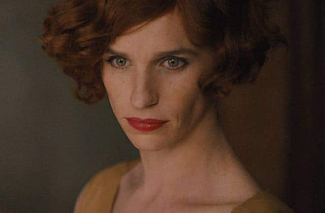 « The Danish Girl », où Eddie Redmayne joue une femme trans, a son premier trailer