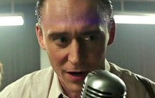 Tom Hiddleston pousse la chansonnette dans un extrait du film « I Saw the Light »
