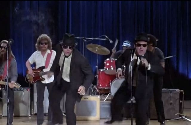 « Uptown Funk » rythme 100 scènes de danse au cinéma (et ça met la patate)