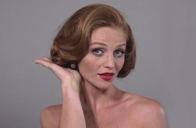 « 100 Years of Beauty » épisode 11 est dédié à la beauté des Brésiliennes !