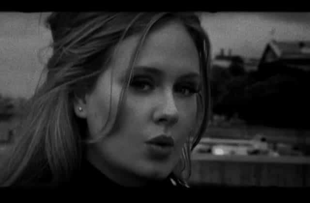 Adele dévoile un extrait de son prochain single