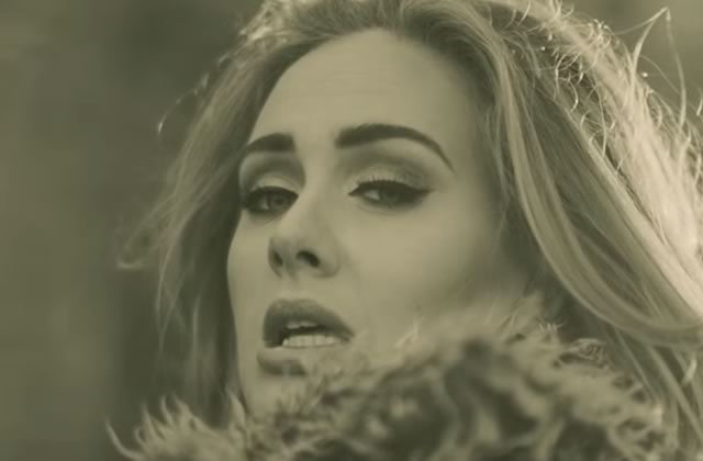 Adele sort son nouvel album,«25»!