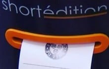 À Grenoble, des bornes distribuent de la lecture gratuite en salle d'attente
