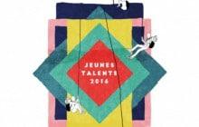 Tente ta chance au Concours Jeunes Talents du Festival de la BD d'Angoulême !