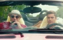 «Dirty Grandpa» (avec Robert De Niro, Aubrey Plaza & Zac Efron) a son premier trailer