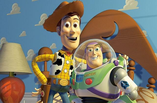 Get the Déco — La chambre d'Andy dans Toy Story