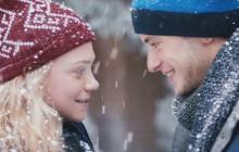 Une superbe histoire d'amour racontée… dans une pub pour des chewing-gums