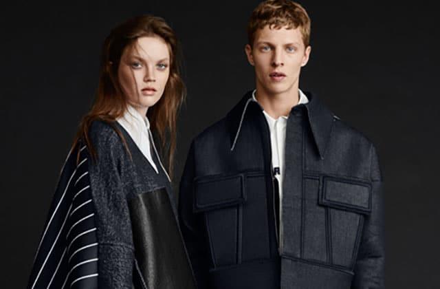 H&M et Ximon Lee dévoilent une collection unisexe