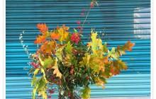 Sept idées de bouquets d'automne pour une déco de saison