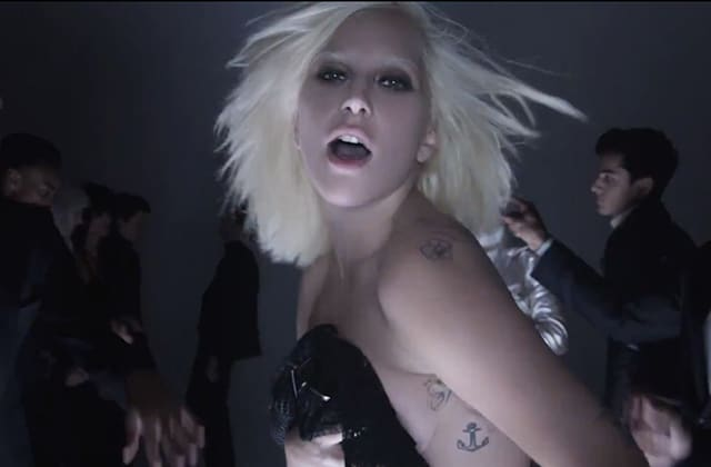 Lady Gaga dévoile « I Want Your Love », une reprise funky pour Tom Ford