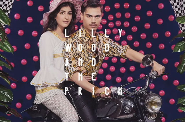 Lilly Wood and The Prick sort le clip de « I Love You », un nouveau titre dansant