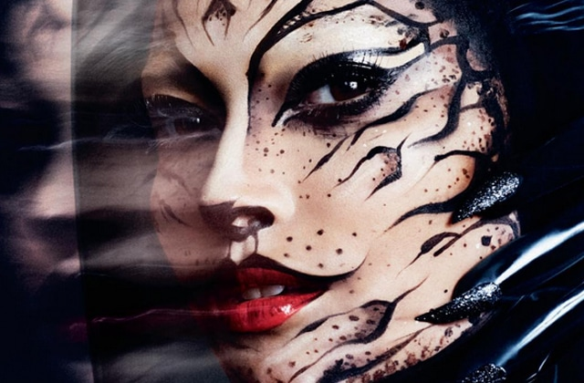 MAC propose des maquillages d'Halloween sur Instagram