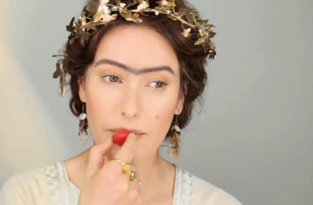 Le meilleur et le pire du maquillage à travers l'Histoire par Lisa Eldridge