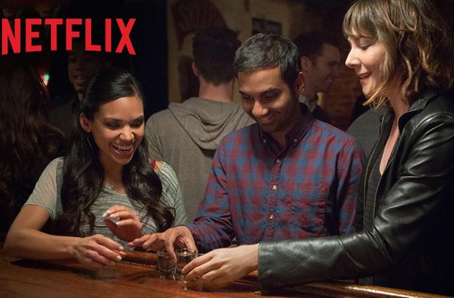 «Master of None», de et avec Aziz Ansari, est dispo sur Netflix!