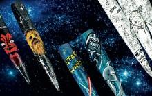 Star Wars inspire des idées de nail-art… pour que la Force soit avec toi !