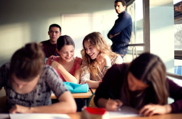 #NonAuHarcèlement (scolaire), une campagne salutaire lancée par le gouvernement