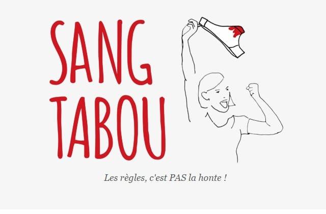 Osez le Féminisme t'invite à te réapproprier tes règles avec le site Sang Tabou