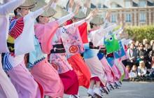 Découvrez la Paris Awa Odori, le premier festival français de danse awa, avec Japan Lifestyle