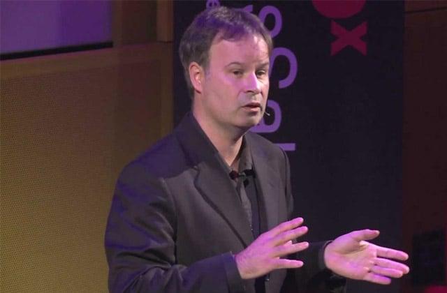 La philosophie de la gentillesse au coeur d'une conférence TED