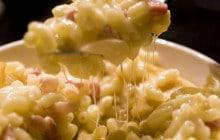 Pimpe tes coquillettes en cinq recettes #PastaWeek