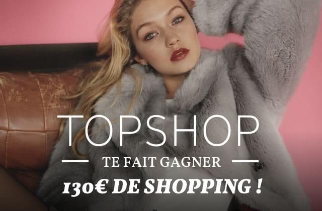 Sélection de manteaux à trouver chez Topshop cet automne/hiver 2015-2016 (+ concours!)