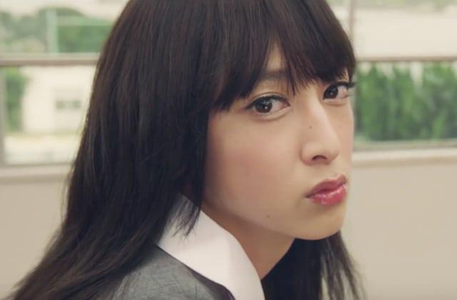 Shiseido joue sur l'identité de genre dans sa nouvelle pub vidéo