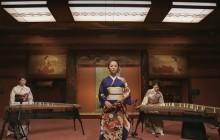 «Smooth Criminal» de Michael Jackson… version musique traditionnelle japonaise