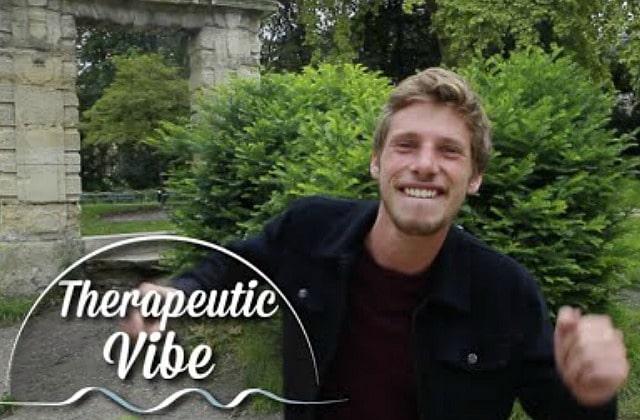 «Therapeutic Vibe», une vidéo musicale qui fait du bien (avec Luciole!)