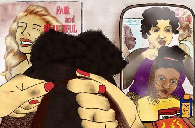 « Yellow Fever » explique le caractère uniforme des canons de beauté en Afrique