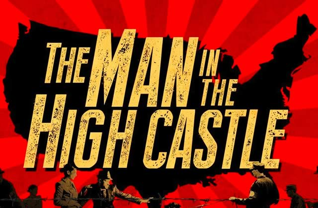 Ivre, Amazon affiche des symboles nazis à New York pour promouvoir « The Man in the High Castle »