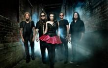 Amy Lee va faire son retour… et peut-être qu'Evanescence aussi !
