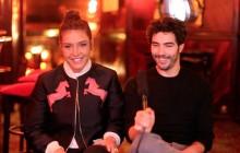 Tahar Rahim et Adèle Exarchopoulos nous parlent du film «Les Anarchistes» en interview vidéo