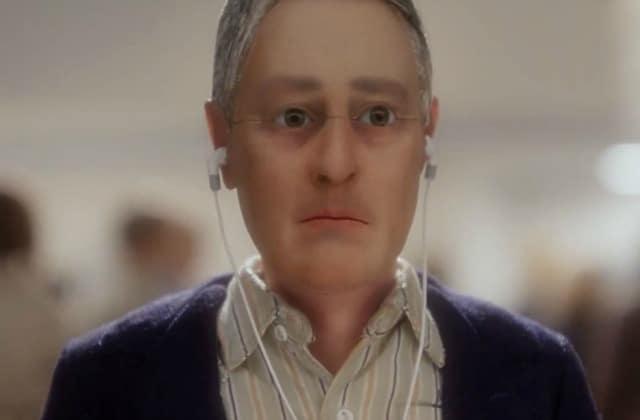«Anomalisa», l'étrange nouveau film (en stop-motion) de Charlie Kaufman