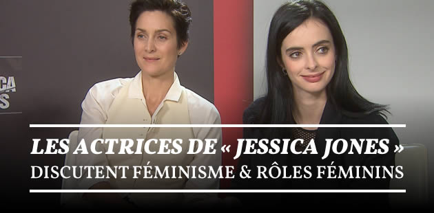 big-interview-feminisme-actrices-jessica-jones-comic-con-paris