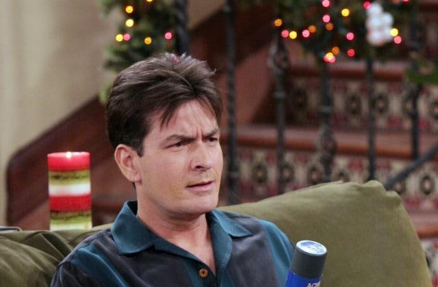 Charlie Sheen révèle qu'il est séropositif
