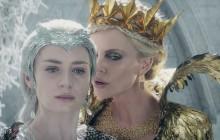 «Le Chasseur et la Reine des Glaces» a une seconde bande-annonce!
