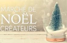 ChicPlace organise son marché de Noël à Paris !